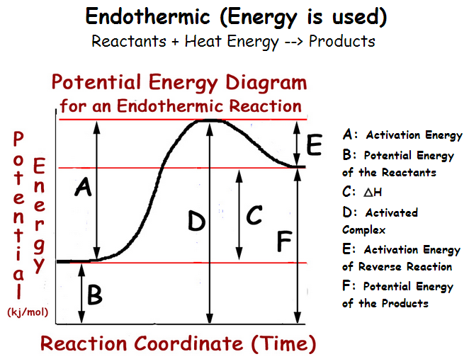 Regents Chemistry Potential Energy Diagrams Free Vehicle Wiring